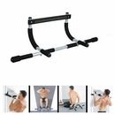 Ultimately Fit- Deluxe Doorframe Chin Up Bar