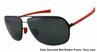 Under Armour- Alloy Unisex Sunglasses