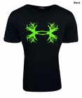 Under Armour Antler Short Sleeve T-Shirt