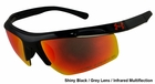Under Armour- Core Unisex Sunglasses