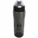 Under Armour Draft Leak Proof Hydration Bottle Gray 24Oz