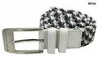 Under Armour Golf- Braided Leather Belt