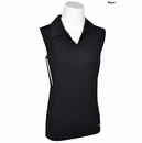 Under Armour Golf- Ladies Major Sleeveless Polo