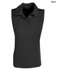Under Armour Golf- Ladies Sleeveless Polo
