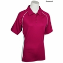 Under Armour Golf- Ladies Spin Colorblock Polo