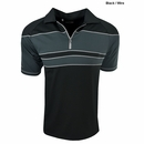 Under Armour Golf- Mens Zenith Polo