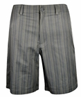 Under Armour Golf- Swift Pinstripe Shorts