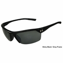 Under Armour Golf- Mens Zone 2.0 Sunglasses
