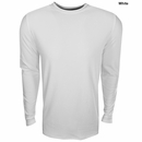 Under Armour- Mens Long Sleeve Fitted Crew Neck Shirt