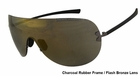 Under Armour- Split Unisex Sunglasses