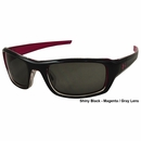Under Armour- Unisex Surge Sunglasses