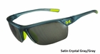 Under Armour- Zone 2.0 Multiflection Sunglasses