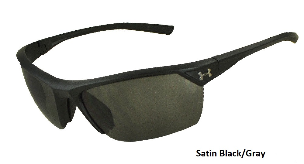 c4a9d376a92 Under Armour Zone 2.0 Polarized Sunglasses by Under Armour Golf - Golf  Sunglasses