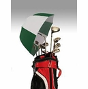 Upright Caddy by Clever Caddie Golf- Premium Golf Bag Umbrella
