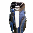 Upright Caddy by Clever Caddie Golf - Premium Sand and Seed Holder