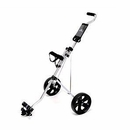 US Kids Easy Walk Junior Golf Pull Cart