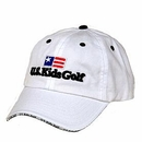 US Kids SW Golf Hats