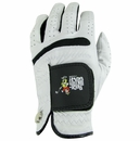 "Us Tour- MLH ""Scratch"" The Caveman Cabretta Leather Golf Glove"