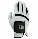 "Us Tour - MRH ""Scratch"" The Caveman Cabretta Leather Golf Glove (Left Handed Player)"