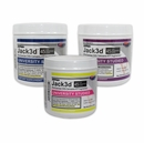 USP LABS - Jack3D Pre-Workout Combo (Lemon Lime, Pineapple Strawberry And Classical Fruit Punch) 250 Grams Each Flavor