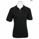 Vantage - Performance Ladies Stretch Pique Polo