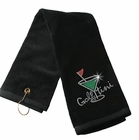 Vegas Golf- Foxyware Ladies Bling Towel