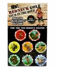 Vegas Golf- Redneck Game 8 Piece Set