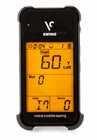Voice Caddie- Swing Caddie SC100 Portable Launch Monitor