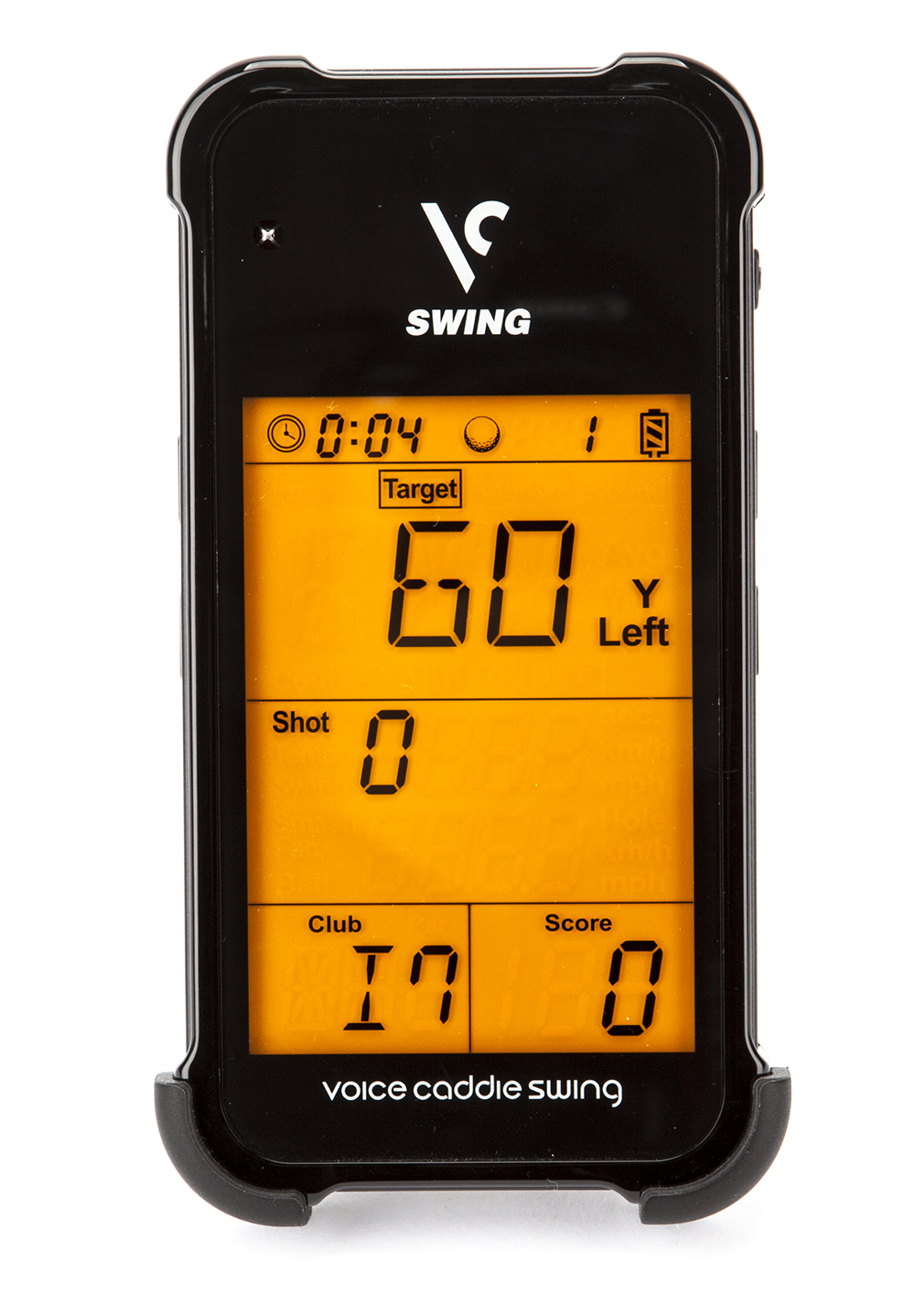 Voice Caddie Swing Caddie Portable Launch Monitor by Voice