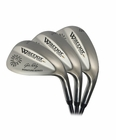 Warrior Golf John Daly Signature 3-Wedge Set