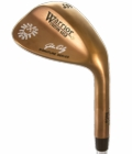 Warrior Golf- John Daly Signature Wedge