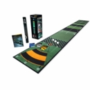 WellPutt Golf- 10' Training Mat