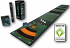 WellPutt Golf- 13' Training Mat