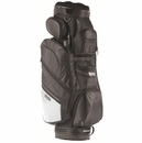 Wellzher Golf- 2012 Aegis Cart Bag