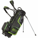 Wellzher Golf- TE Stand Bag