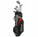 Wilson Golf 2015 Profile Junior Set Ages 4-6