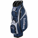 Wilson Golf- 2016 NFL Cart Bag