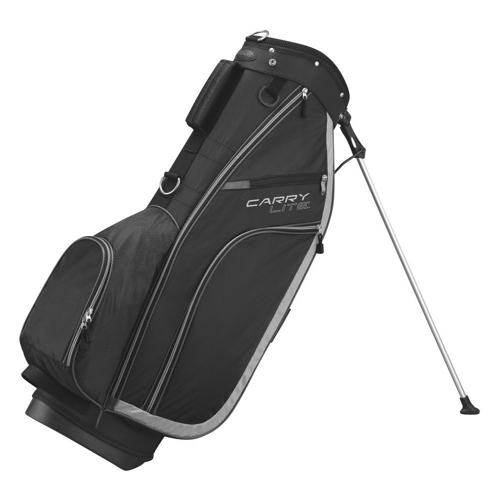 wilson carry lite stand bag by wilson golf golf stand bags. Black Bedroom Furniture Sets. Home Design Ideas
