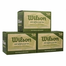 Wilson Golf- Eco Core Golf Balls *3-Dozen*