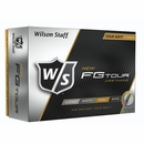 Wilson FG Tour Golf Balls