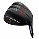 Wilson Golf- Harmonized Black Chrome 3-Wedge Set