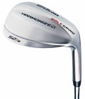 Wilson Golf- Harmonized SG Chrome Wedge
