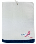 Wilson Golf- Hope Towel