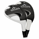 Wilson Golf- Killer Whale 2 Hybrid Iron/Wood Set