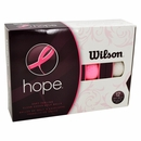 Wilson Golf- Ladies Hope Golf Balls