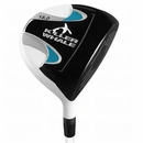 Wilson Golf- Ladies Killer Whale Fairway Wood Graphite
