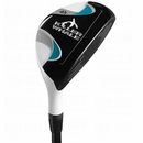 Wilson Golf- Ladies Killer Whale Hybrid Iron/Wood