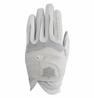 Wilson- Ladies LLH Staff Grip Soft Golf Glove