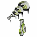 Wilson Golf- Ladies Ultra Complete Set With Bag