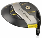 Wilson Golf- LH FG Tour F5 Driver (Left Handed)